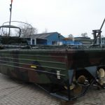 Multipurpose Workboat 7.45