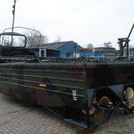 Multipurpose Workboat 7.45
