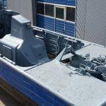 Multipurposer Workboat 7 meter